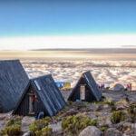 circuit escaladare muntele Kilimanjaro