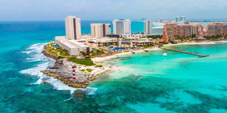 Mexic Cancun