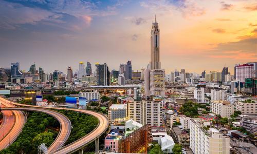Circuit Thailanda Bankok Phuket