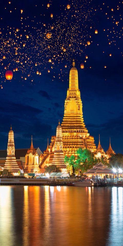 Thailanda, Bangkok