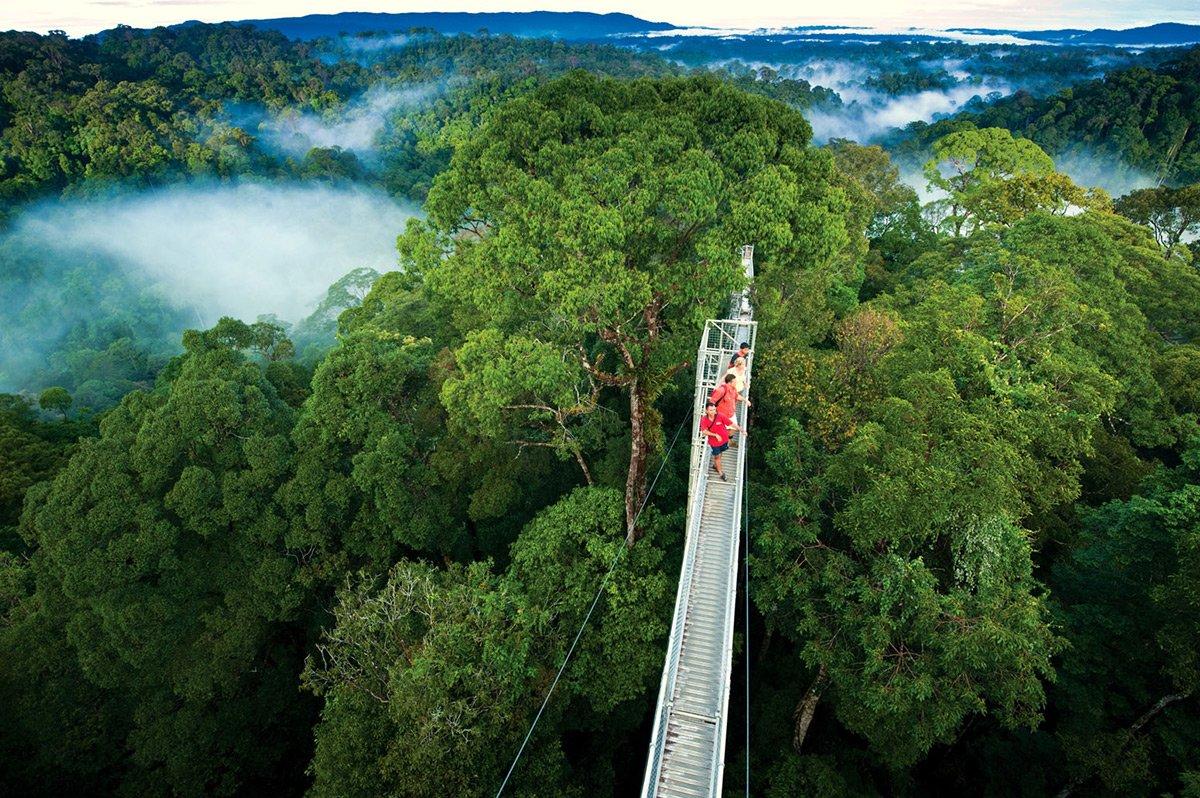 Monteverde Costa Rica Circuit Holiday Tour