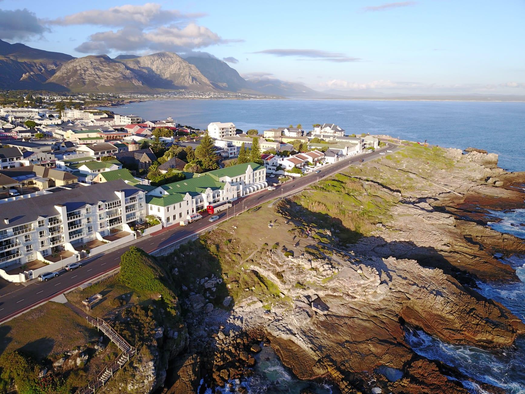 Circuit Africa de Sud cu Holiday Tour Mures