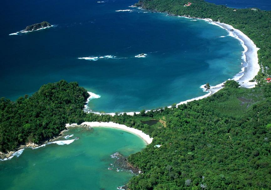 Parcul National Manuel Antonio - Circuit Costa Rica cu Holiday Tour Mures