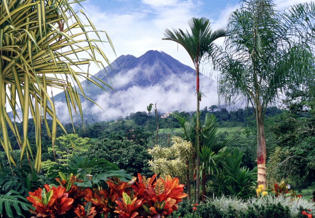 Costa Rica- Circuit Tortuguero- Holiday Tour Mures