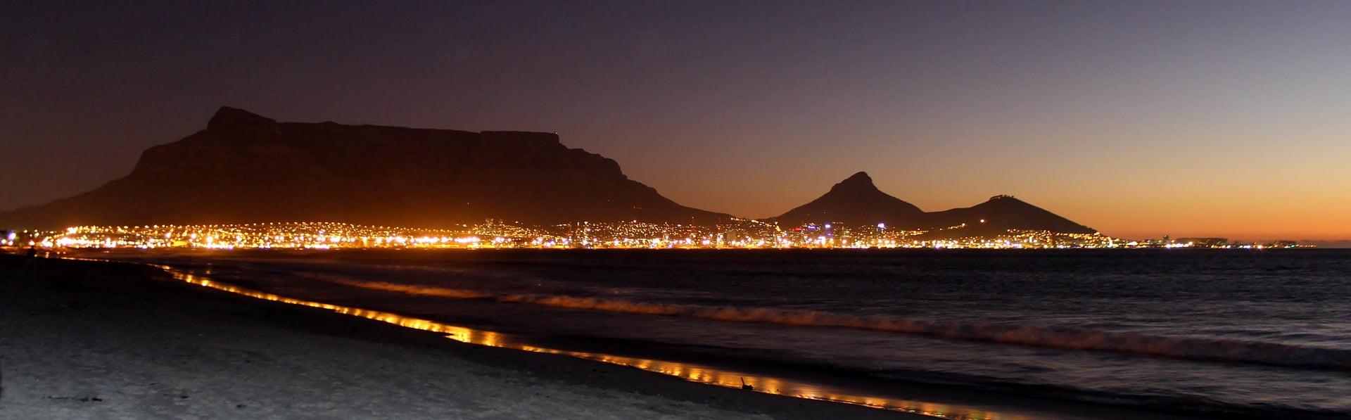 Circuit Africa de Sud