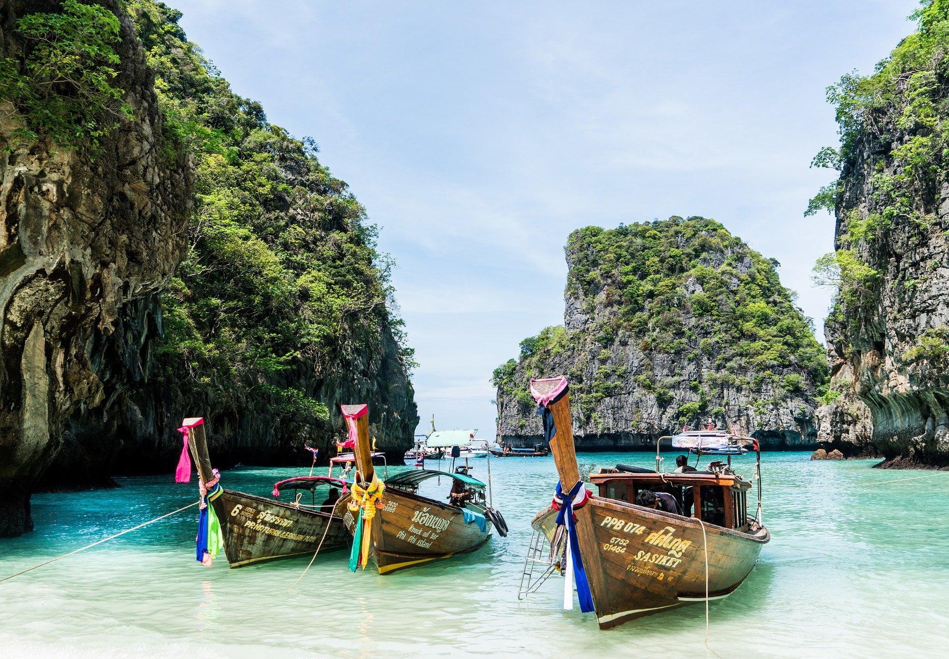 THAILANDA - PHUKET - EXCURSII, DISTRACTIE SI PLAJA