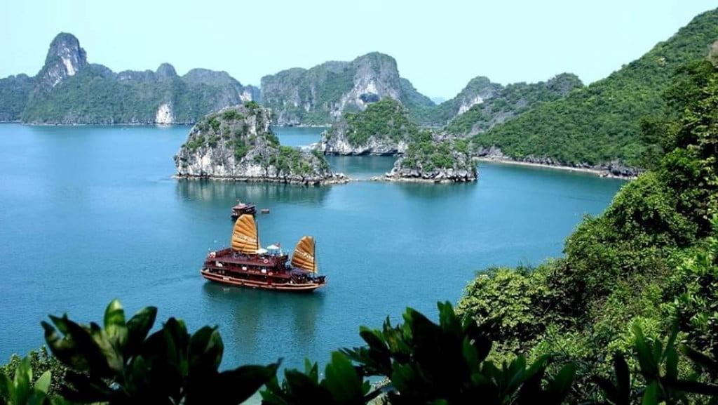 Hanoi – Hai Phong – Lan Ha Bay